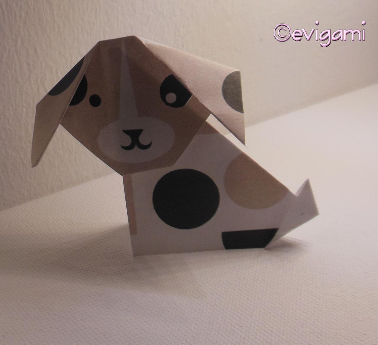 evigami druckvorlagen origami f r kinder. Black Bedroom Furniture Sets. Home Design Ideas